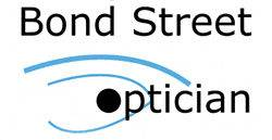 bond street optician logo